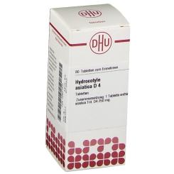 DHU Hydrocotyle asiatica D4 Tabletten