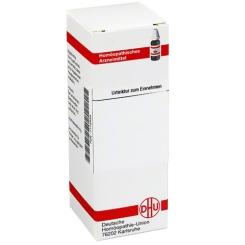 DHU Hydrocotyle asiatica Urtinktur