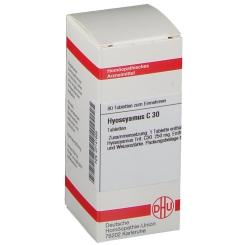 DHU Hyoscyamus C30