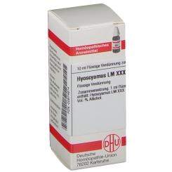 DHU Hyoscyamus LM XXX Dilution