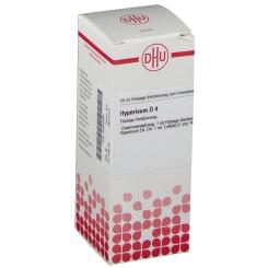 DHU Hypericum D4 Dilution