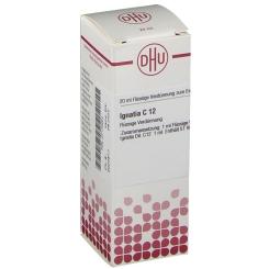 DHU Ignatia C12 Dilution