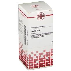 DHU Ignatia D30 Tabletten