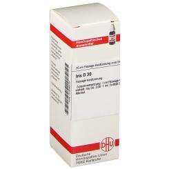 DHU Iris D30 Dilution