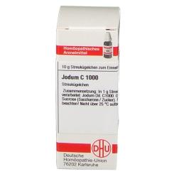 DHU Jodum C1000