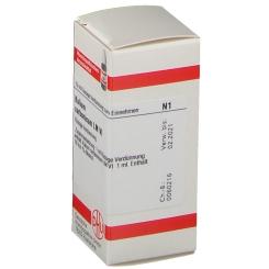 DHU Kalium Carbonicum LM VI