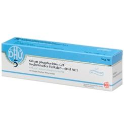 DHU Kalium Phosphoricum D4 Gel Nr. 5