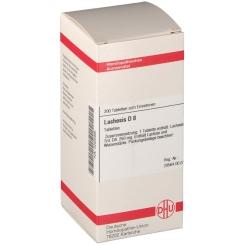 DHU Lachesis D8 Tabletten