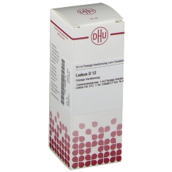 DHU Ledum D12 Dilution