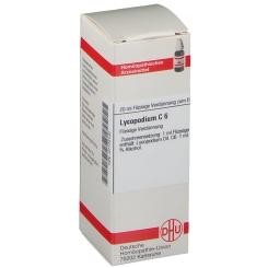 DHU Lycopodium C6 Dilution
