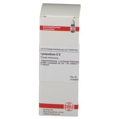 DHU Lycopodium D8