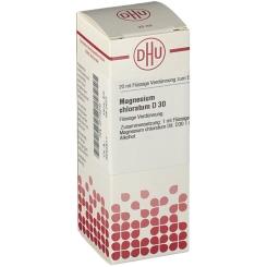 DHU Magnesium chloratum D30 Dilution