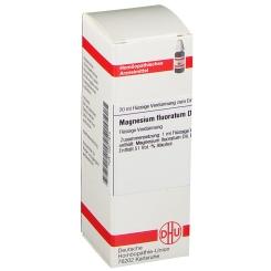 DHU Magnesium fluoratum D12 Dilution