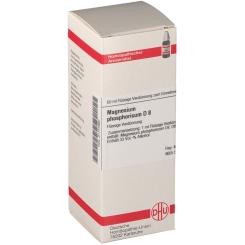 DHU Magnesium phosphoricum D8 Dilution