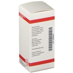 DHU Magnesium Sulfuricum D30