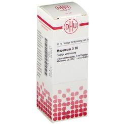 DHU Mezereum D10 Dilution