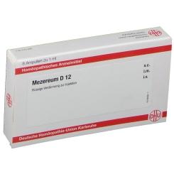 DHU Mezereum D12