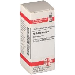 DHU Millefolium D6 Globuli