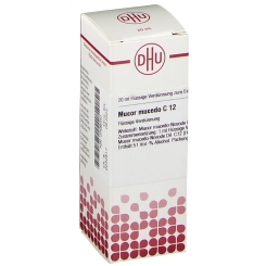 DHU Mucor mucedo C12 Dilution