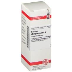 DHU Natrium phosphoricum D4 Dilution
