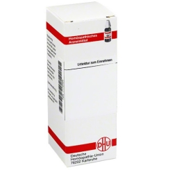 DHU Natrium sulfuricum Urtinktur