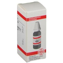 DHU Niccolum metallicum C30 Globuli