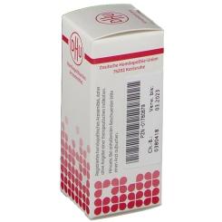 DHU Nux vomica D30 Globuli