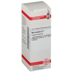DHU nux Vomica D7