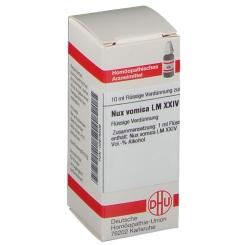 DHU Nux vomica LM XXIV Dilution