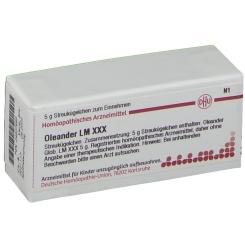 DHU Oleander LM XXX Globuli