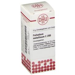 DHU Palladium metallicum C200 Globuli