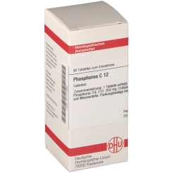 DHU Phosphorus C12 Tabletten