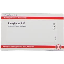 DHU Phosphorus D30
