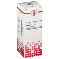 DHU Phytolacca C30 Dilution