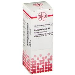 DHU Podophyllum D12 Dilution