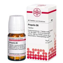 DHU Propolis D6 Tabletten