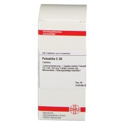 DHU Pulsatilla C30