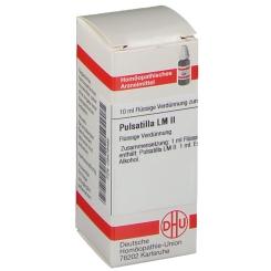 DHU Pulsatilla LM II Dilution