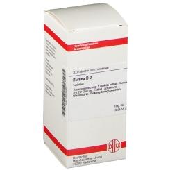 DHU Rumex D2 Tabletten