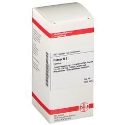 DHU Rumex D3 Tabletten
