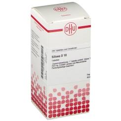 DHU Silicea D10 Tabletten