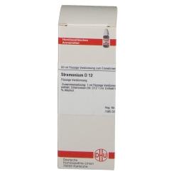 DHU Stramonium D12