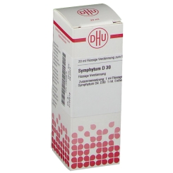 DHU Symphytum D30 Dilution