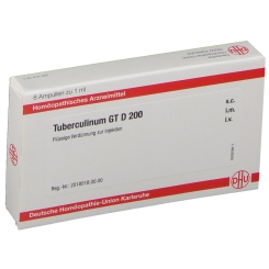 DHU Tuberculinum GT D200