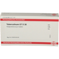 DHU Tuberculinum GT D30
