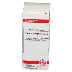 DHU Zincum Phosphoricum D12