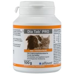 Dia Tab® PRO für Hunde und Katzen