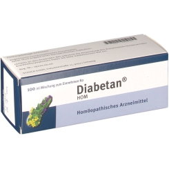 Diabetan® HOM Tropfen