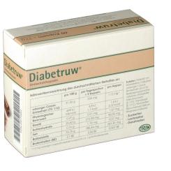 Diabetruw® Zimtextraktkapseln