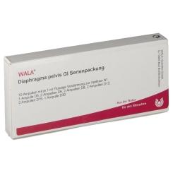 DIAPHRAGMA PELVIS GL Serienpackung Ampullen